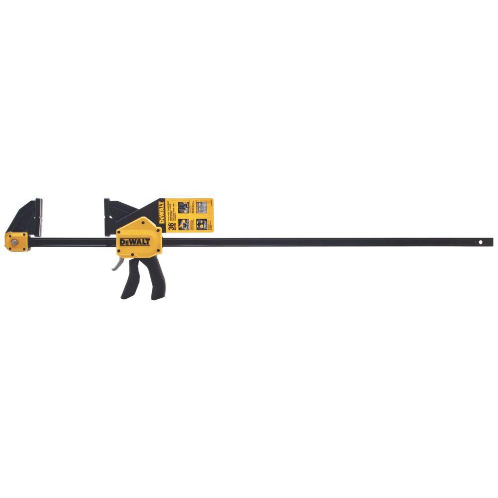 36 Inch  X-LARGE TRIGGER CLAMP