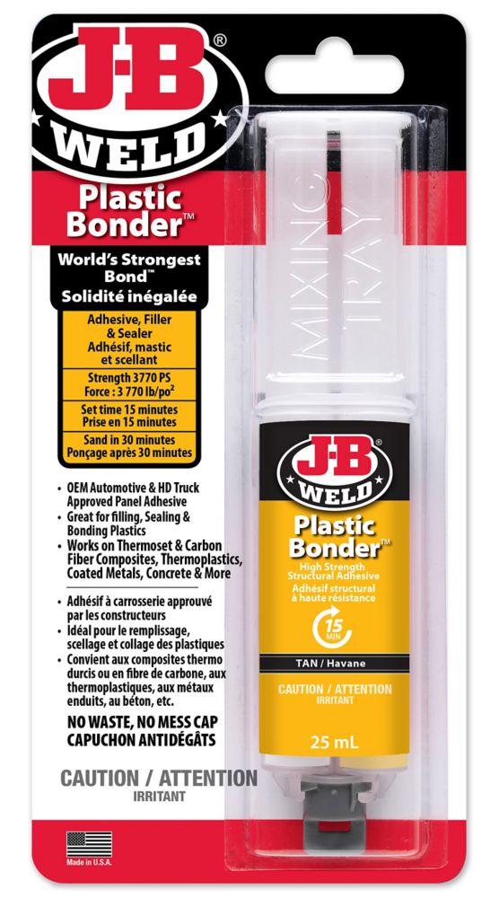 J-B Weld Plastic Bonder Mfr Part 50133F