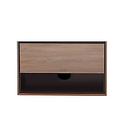 Avanity Sonoma 39-inch  Vanity Cabinet in Restored Khaki