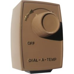 KB Electronics Dial-A-Temp