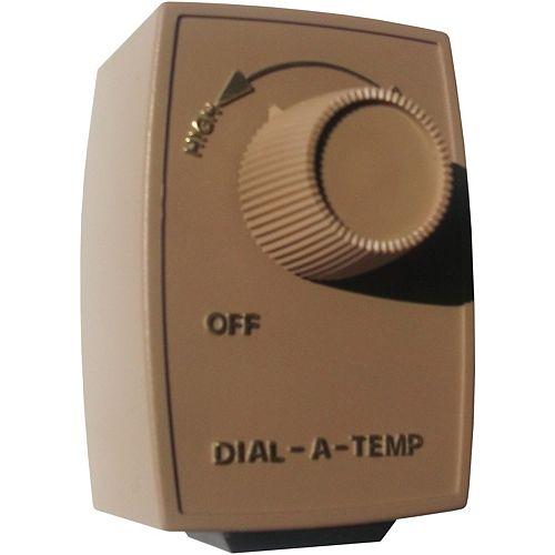 KB Electronics Dial-A-Temp