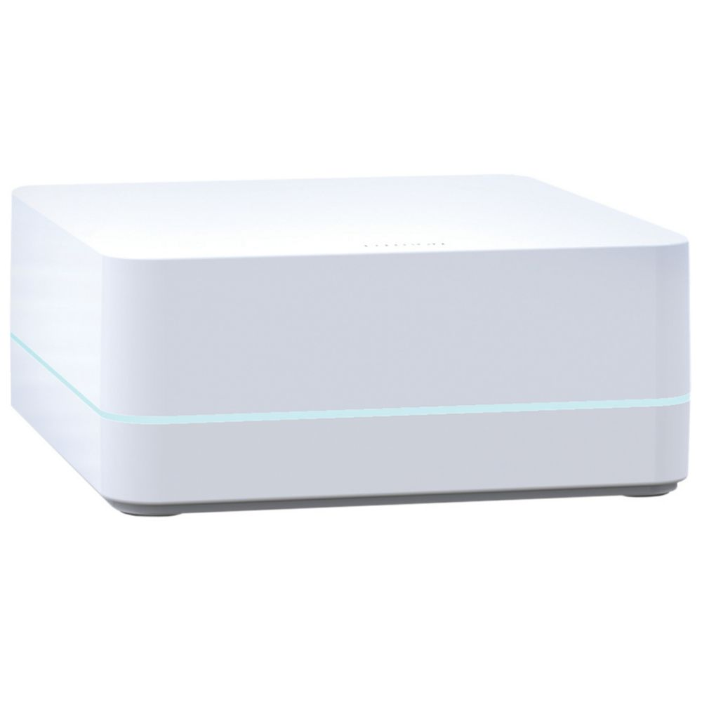 Caseta Wireless Smart Bridge, White