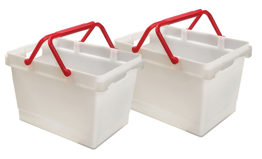 Bottle bin (2 pack)