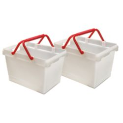 Enviro World Bottle bin (2-Pack)