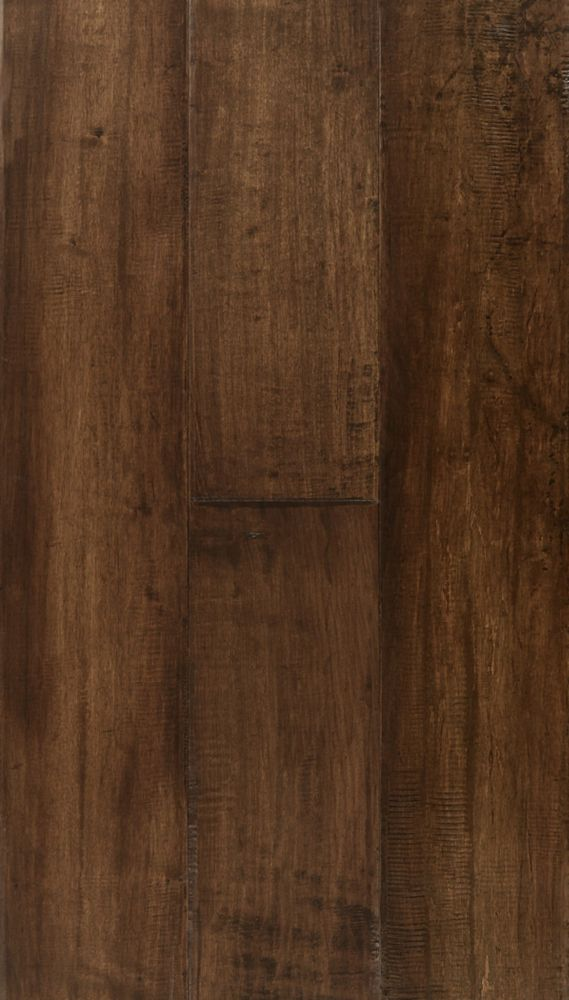 Cajun Maple 6 1/2-inch W Engineered Hardwood Flooring (38.79 sq. ft. / case)