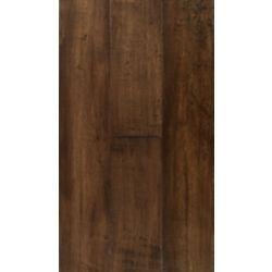 Home Decorators Collection Plancher, bois d'ingénierie, 6 1/2 po de largeur, Érable cajun, 38,79 pi2/boîte