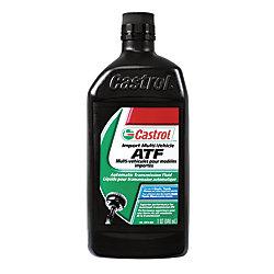 Castrol IMPORT MULTI VEH ATF 946ML