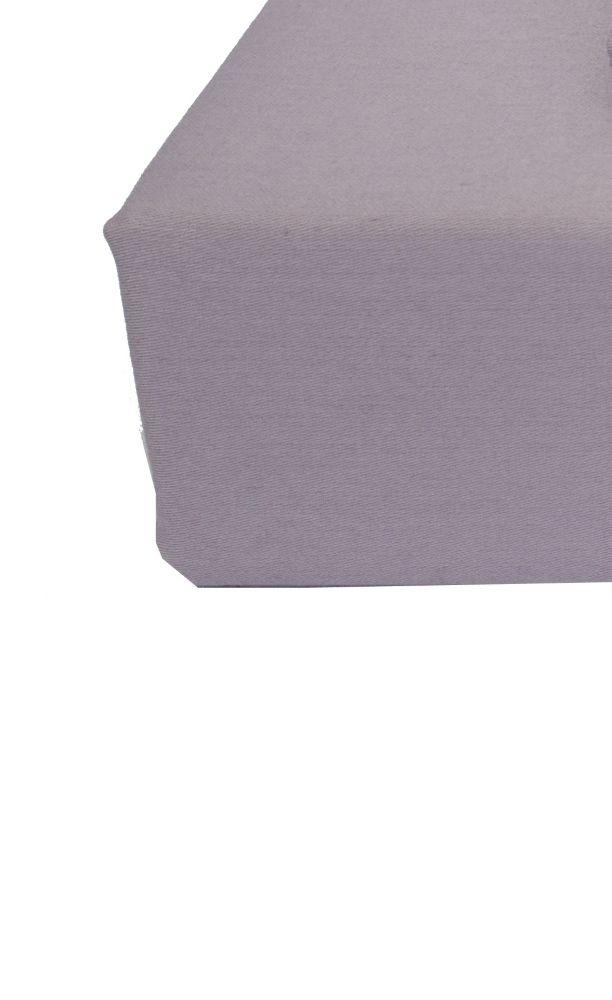 Maholi Sweet Slumber Fitted Sheet, Crib, Purple