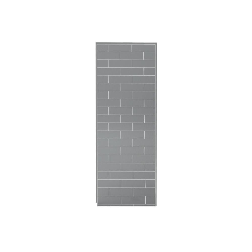 Shower Walls Amp Surrounds The Home Depot Canada