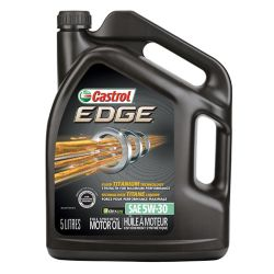 Castrol EDGE SPT 5w30 5L SYNTHETIC OIL
