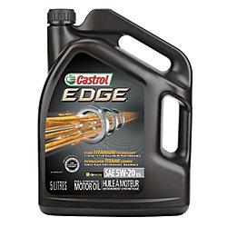 Castrol EDGE SPT 5w20 5L SYNTHETIC OIL