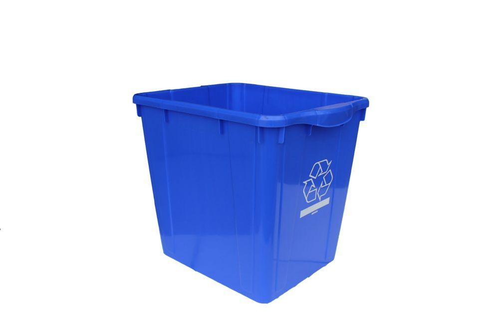 Recycling Box 15 gl.