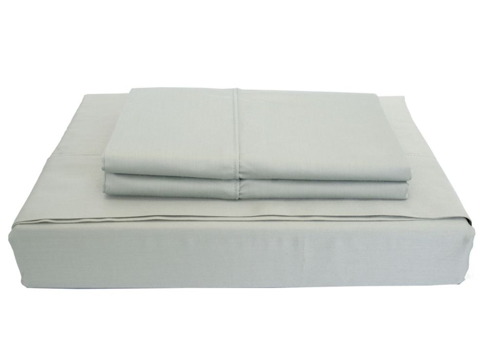 230TC Maxwell Sheet Set, Sky Blue, Twin LSP-001SSSBT in Canada
