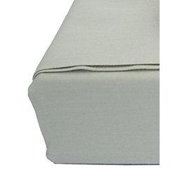 Maholi 230TC Maxwell Sheet Set, Sky Blue, Queen