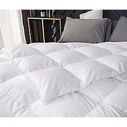 Royal Elite 233TC Feather Duvet, Queen