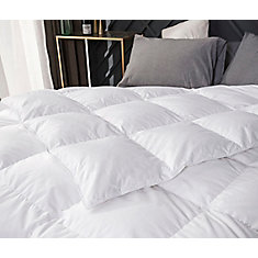 233TC Feather Duvet, King