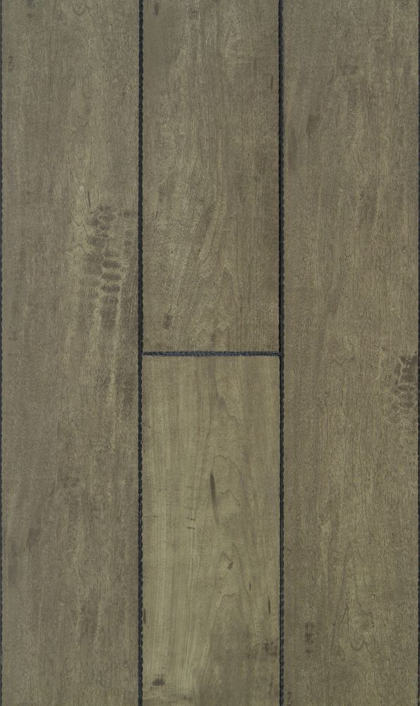 Power Dekor 12mm+2mm Silvery Maple Laminate Flooring (17.26 sq. ft. / case)