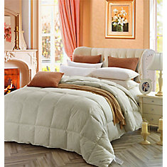 Wool Duvet, King