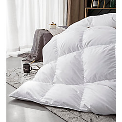 Royal Elite 260T European Down Duvet, Summer, SuperKing34