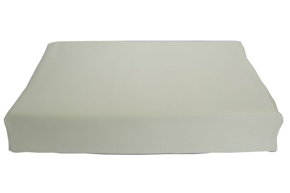 Baby Bamboo Fitted Sheet, Crib, Sage LBB-002FINC Canada Discount