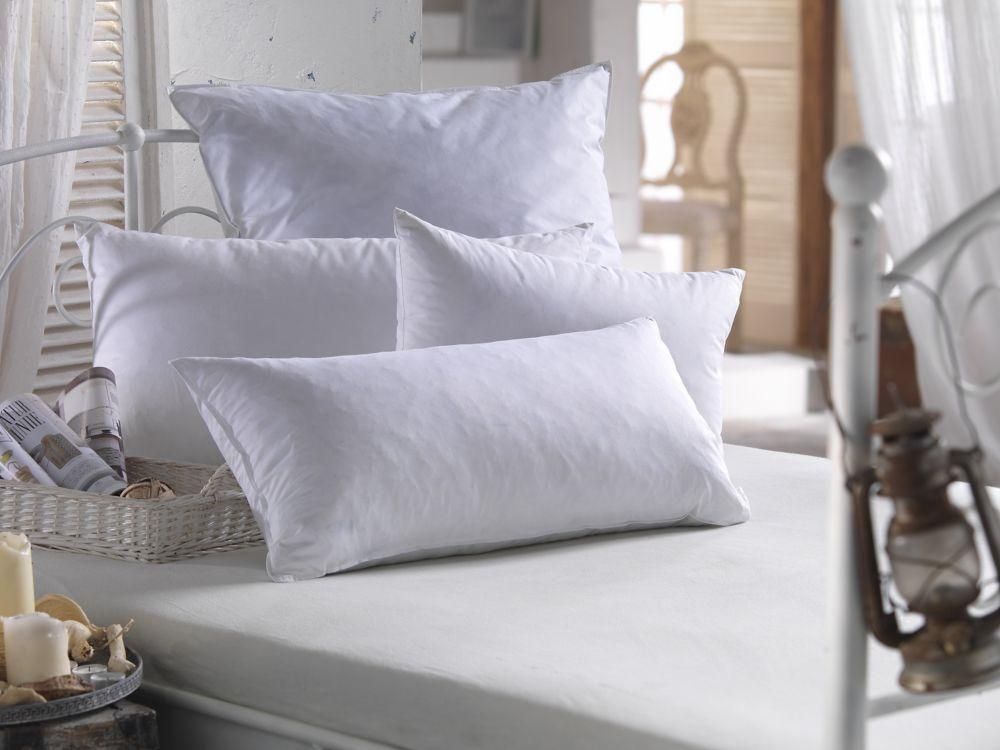 233TC Feather Pillow, Standard