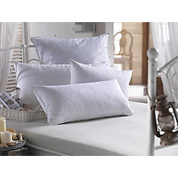 Royal Elite 233TC Feather Pillow, Queen