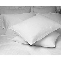 Royal Elite 233TC Goose Down Pillow, Standard16