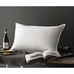 Royal Elite Hutterite Down Pillow, Queen23