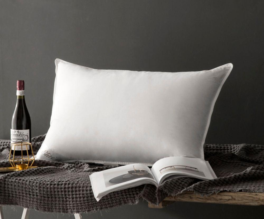Hutterite Down Pillow, King26