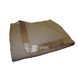 Royal Elite Down Blanket, Heavy weight, Mink, Twin13