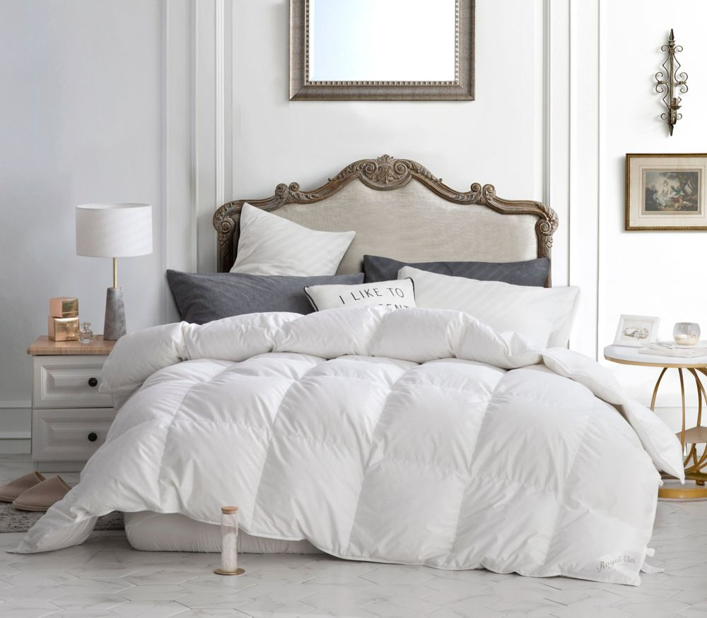 couettes et duvets home depot canada. Black Bedroom Furniture Sets. Home Design Ideas