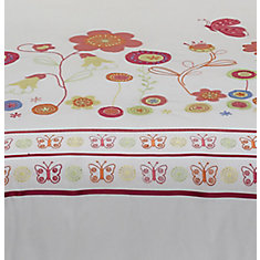 Summer Duvet Cover Set, Crib