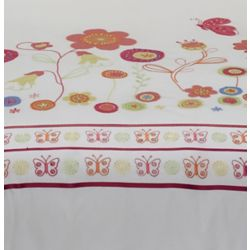 Maholi Summer Duvet Cover Set, Crib