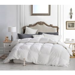 Royal Elite 400T Hutterite Down Duvet, Winter, King 41