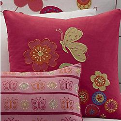 Maholi KIDS Summer Square Shaped Cushion