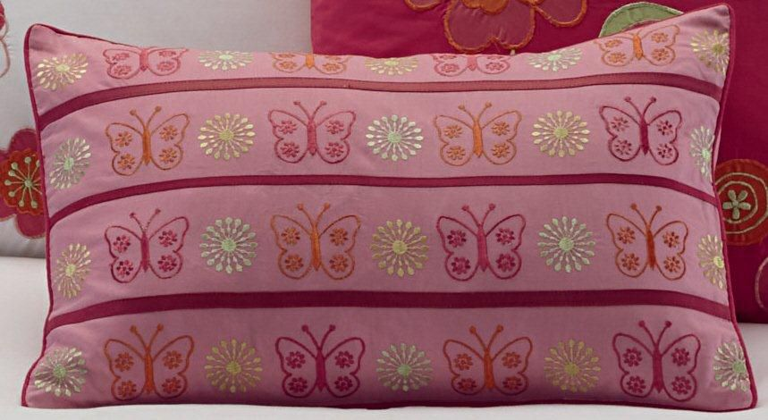 Maholi KIDS Summer Breakfast Cushion