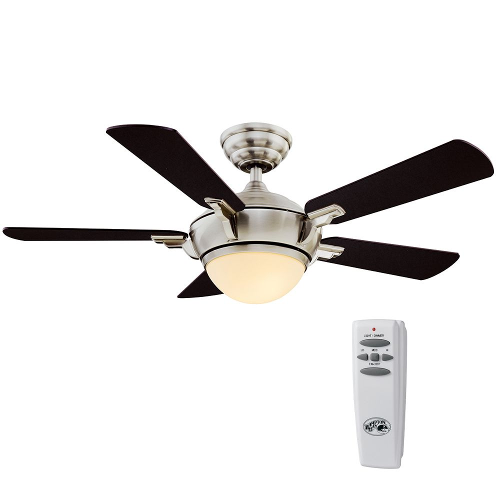Ceiling Fans - Hampton Bay, Hunter & More