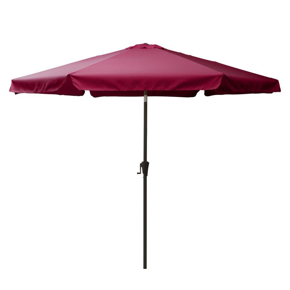 Patio Umbrellas Amp Accessories The Home Depot Canada