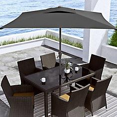 Shop Patio Umbrellas Accessories At Homedepot Ca The Home