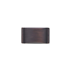 Richelieu Traditional Metal Knob  Brushed Oil-Rubbed Bronze - Teramo Collection