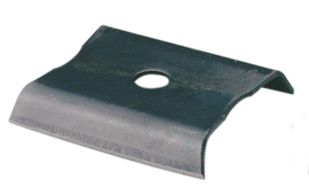 Wood Scraper Blade W-1 3/4