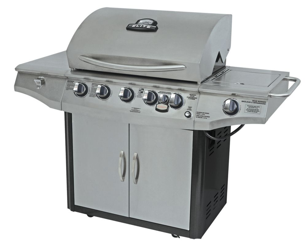 Home Depot Natural Gas Grill Conversion Kit