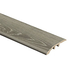 Smoked Oak Silver 72 inch MPR