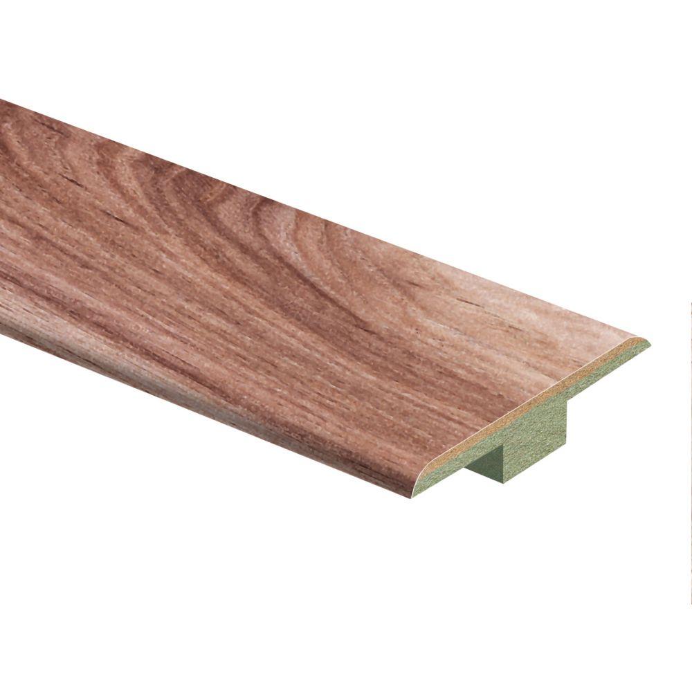Zamma Driftwood Hickory 72-inch T Mold
