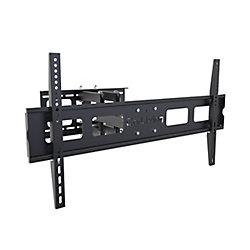 "Sonax E-0312-MP Full Motion Flat Panel Wall Mount for 37"" - 70"" TVs"