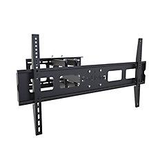 E-0312-MP Full Motion Flat Panel Wall Mount for 37