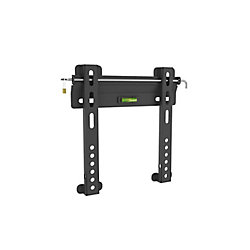 "Sonax E-0056-MP Fixed Low Profile Wall Mount for 18"" - 32"" TVs"