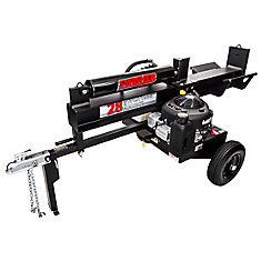 10.5 HP 28 Ton Log Splitter