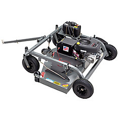 60-inch 14.5 HP Tow Behind Grass Mower