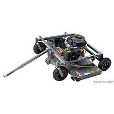 66-inch 19 HP Tow Behind Grass Mower